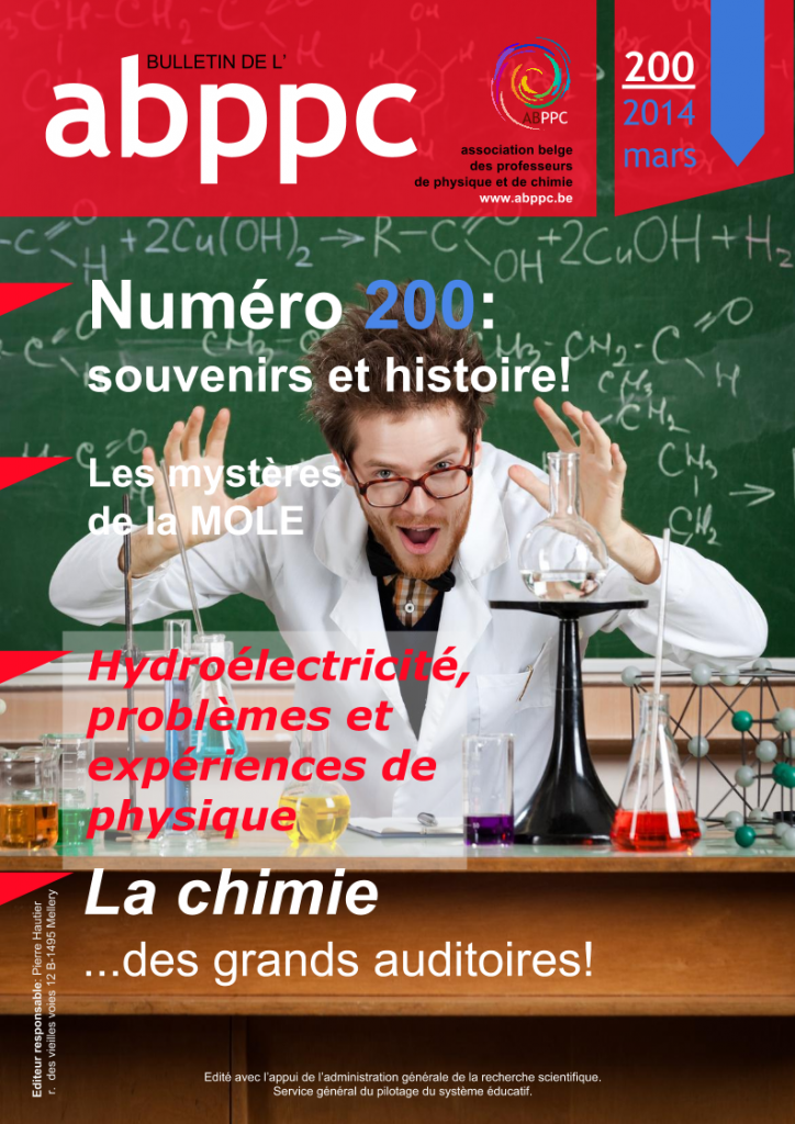 couverture ABPPC bulletin 200